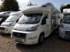 2011 Swift Kontiki 659 Used Motorhome