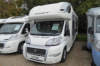 2011 Swift Kontiki 679 Used Motorhome