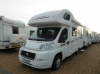 2011 Swift Sundance 590 RS Used Motorhome