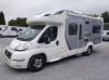 2011 Swift Voyager 680 FB Used Motorhome