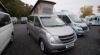 2011 Wellhouse Hyundai I800 Conversion Used Motorhome