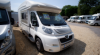 2012 Auto-Sleepers Broadway Used Motorhome