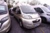 2012 Auto-Sleepers Warwick Duo Used Motorhome