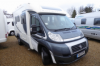 2012 Auto-Trail Excel 600B Used Motorhome
