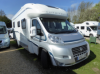 2012 Auto-Trail Frontier Delaware Used Motorhome