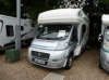 2012 Auto-Trail Tracker EKS Used Motorhome