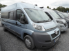 2012 Autocruise Quartet Used Motorhome