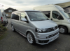 2012 Autohaus Camper T28 TDR Used Motorhome