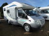 2012 Chausson Flash 04 Used Motorhome