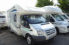 2012 Chausson Flash 10 Used Motorhome
