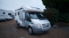 2012 Chausson Flash 14 Used Motorhome