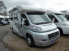 2012 Chausson Flash S2 Used Motorhome