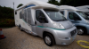 2012 Chausson Welcome 88 Used Motorhome