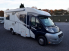 2012 Dethleffs Advantage T 6501 Used Motorhome