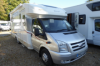 2012 Geist Liberty Cruiser 798 Used Motorhome