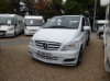 2012 Mercedes Vito 122 Dualiner Used Motorhome