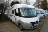 2012 Rapido Serie 10 10001 50th Anniversary Used