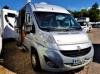 2012 Rapido Van Series V56 Used Motorhome