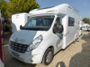 2012 Bentley Motorhomes Donington Used Motorhome