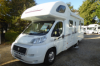 2012 Swift Sundance 630 L Used Motorhome
