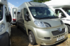 2013 Auto-Sleepers Windrush Used Motorhome