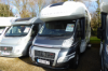 2013 Auto-Trail Frontier Scout Used Motorhome