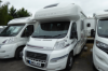 2013 Auto-Trail Tracker RS Used