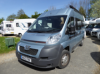 2013 Autocruise Jazz Used Motorhome