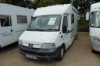2013 Autocruise Starquest Used Motorhome