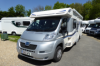 2013 Bailey Approach 740 Used Motorhome