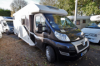 2013 Bailey Approach 750 Used Motorhome