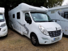 2013 Bentley Motorhomes Signature Oulton Used Motorhome