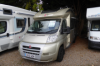 2013 Burstner Ixeo IT 740 Used Motorhome