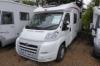 2013 Burstner Travel Van T 620 G Used Motorhome