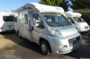 2013 Chausson Flash 08 Used Motorhome