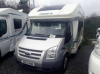 2013 Chausson Flash 10 Used Motorhome