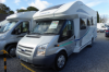2013 Chausson Flash 22 Used Motorhome