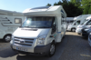 2013 Chausson Flash 28 Used Motorhome