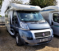 2013 Chausson Welcome 78EB Used Motorhome