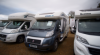 2013 Chausson Welcome 79 Used Motorhome