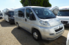 2013 Citroen Relay Self Convert Used Motorhome