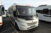 2013 Dethleffs Globebus I11 Used Motorhome