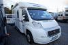 2013 Rapido Serie 6 646 Used Motorhome