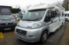 2013 Swift Bolero 712 SB Used Motorhome