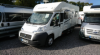 2013 Swift Escape 664 Used Motorhome