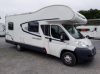2013 Swift Escape 686 Used Motorhome