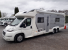 2013 Swift Kontiki 659 Used Motorhome