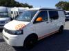 2013 Volkswagen Teign Camper T5 Used Motorhome