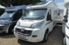 2014 Auto-Sleepers Broadway EB Used Motorhome