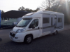 2014 Auto-Sleepers Broadway FB Used Motorhome
